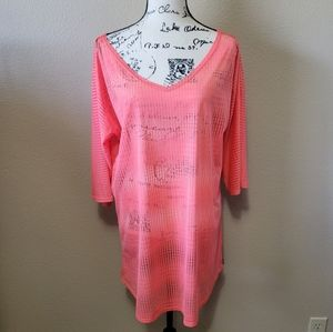 O'NEILL Swimsuit Coverup M/L